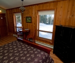 White Pine Guest Room
